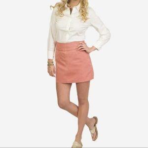 Nantucket Reds a-line skirt size 2 *a classic!*